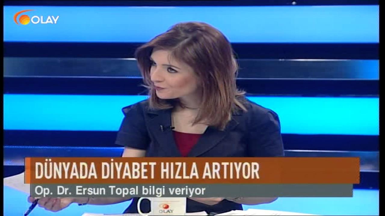 Olay Sağlık 30.03.2017
